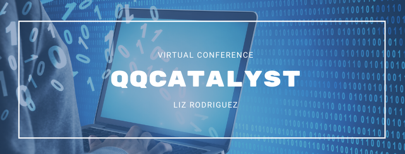 QQCatalyst Virtual Conference: The Training Your Agency Needs