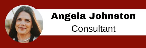 Meet Angela Johnston