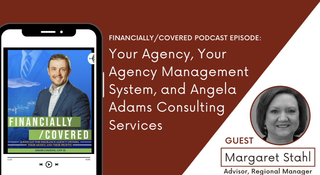 FINANCIALLY/COVERED Podcast