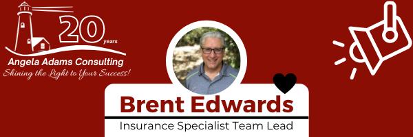 Employee Spotlight – Brent Edwards