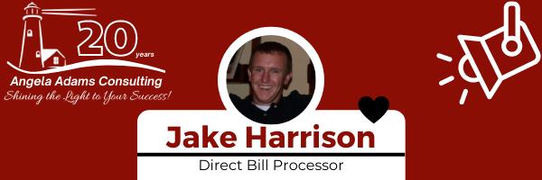 Employee Spotlight – Jake Harrison