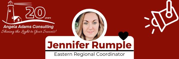 Employee Spotlight – Jennifer Rumple