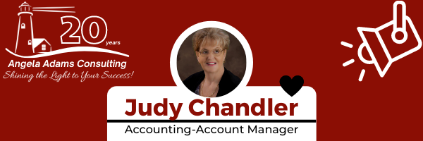 Employee Spotlight – Judy Chandler