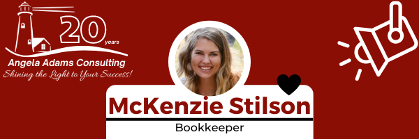 Employee Spotlight – McKenzie Stilson