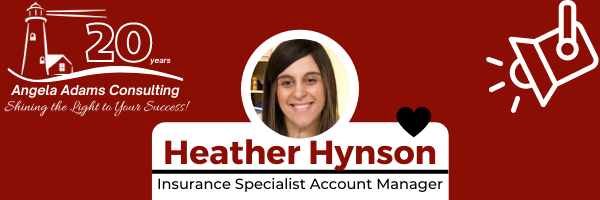 Employee Spotlight – Heather Hynson