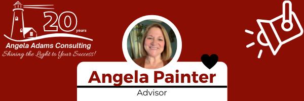 Employee Spotlight – Angela Painter
